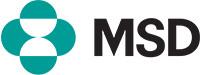 MSD Logo musta - vihreä